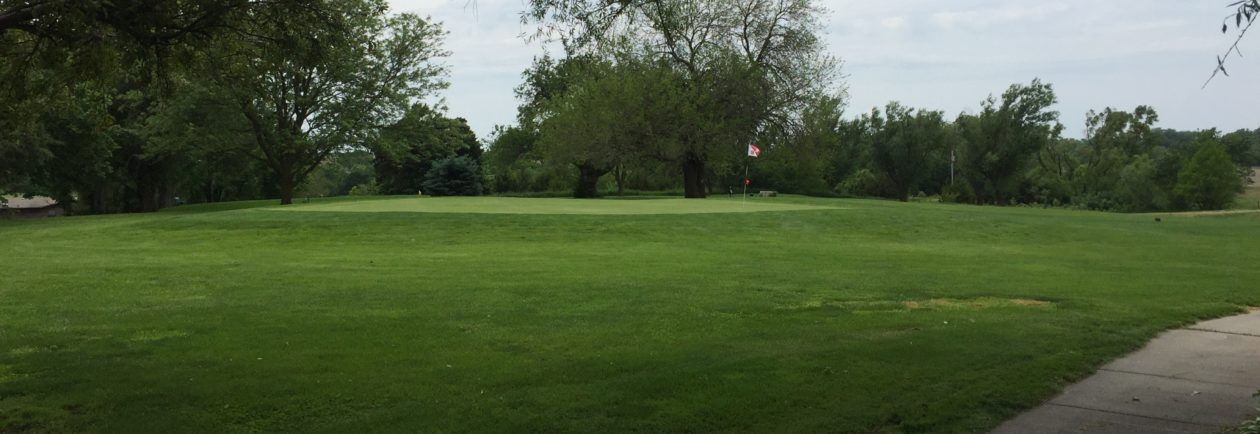 Wymore Country Club